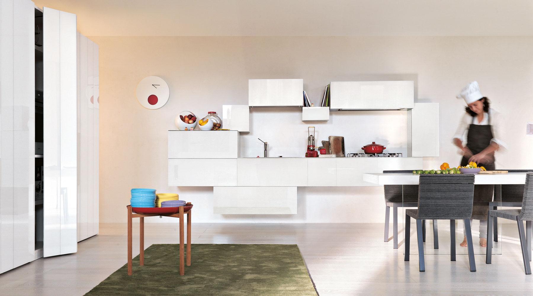 Delfanti arredamenti cucina 36e8 for Lago 36e8 catalogo pdf