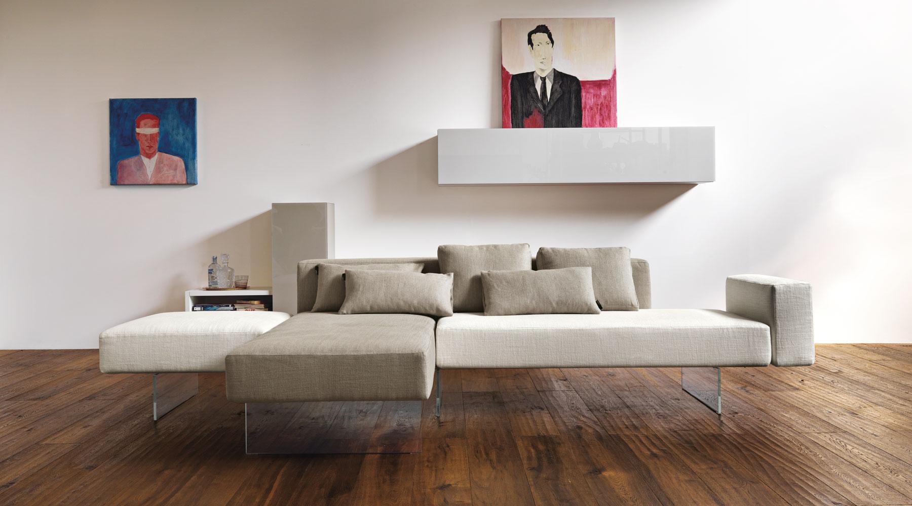 Delfanti Arredamenti | Air divano