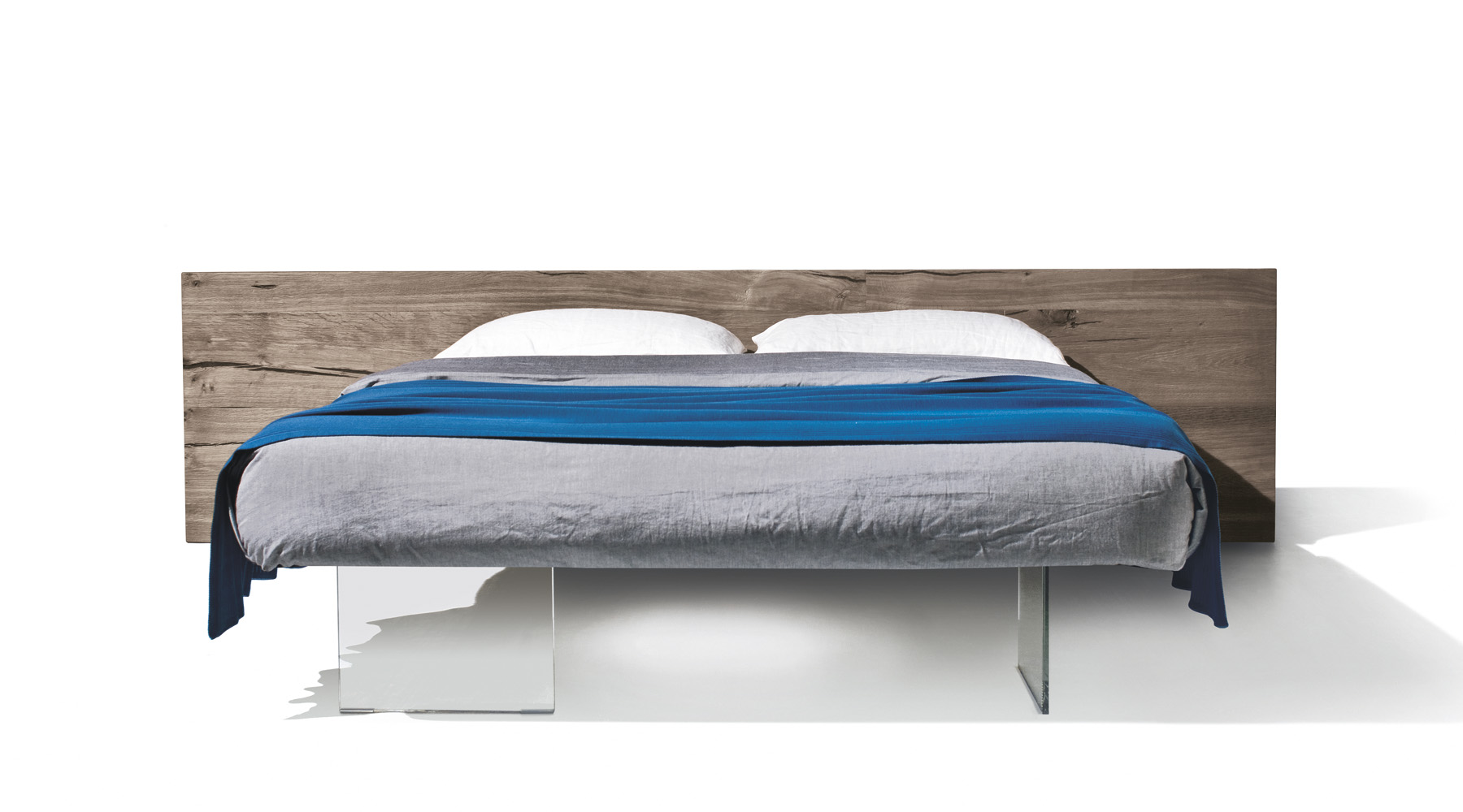 Delfanti arredamenti air wildwood for Letto air lago outlet