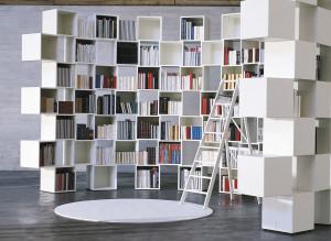 Libreria-bianca-Net