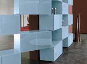Libreria-moduli-azzurri