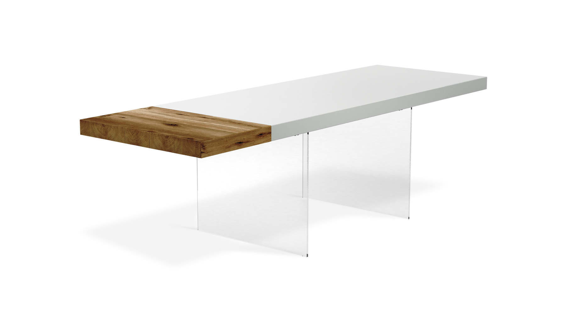 Delfanti Arredamenti Air Table