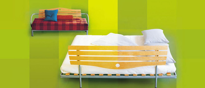 Delfanti arredamenti park - Biesse divani letto ...