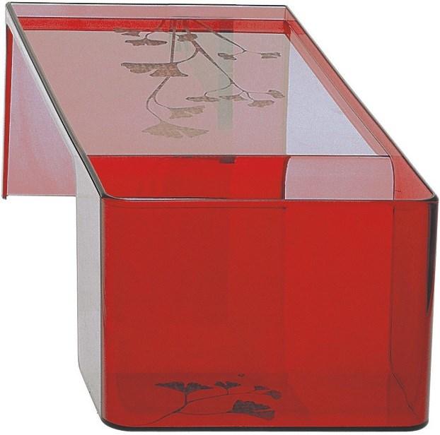 Kartell Tavolino Usame.Delfanti Arredamenti Usami