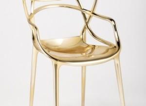 masters-la-sedia-oro-di-kartell
