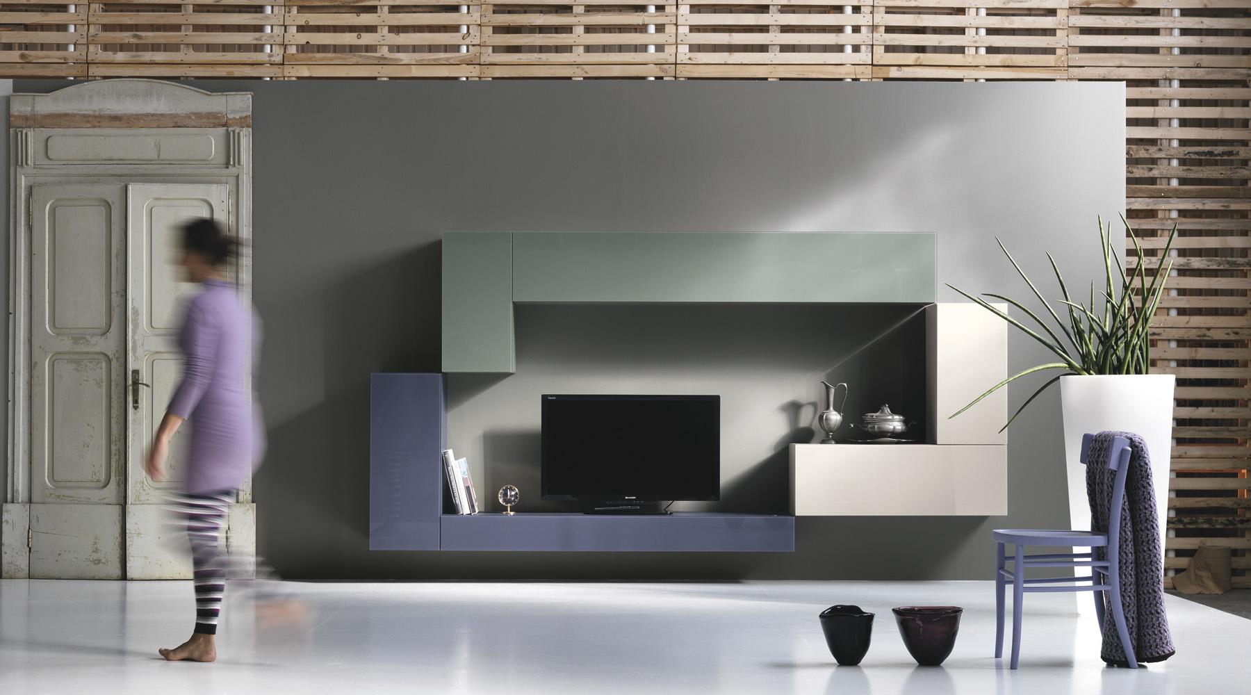 Soggiorni Di Design. Interesting Soggiorni Di Design With Soggiorni ...